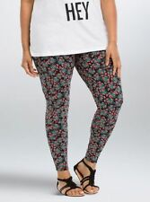 99773f9734847 Floral Plus Size Leggings for Women for sale | eBay