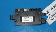 96-01 Audi A4 B5 OEM antenna booster amp amplifier box P/N 4D0 035 530 C