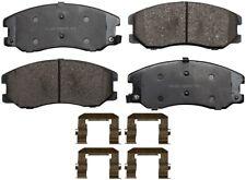 Disc Brake Pad Set-ProSolution Ceramic Brake Pads Front Monroe GX1264