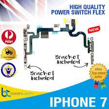 iPhone 7 Volume Mute Sleep Button Power Switch On/Off Button Power Flex
