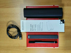 Moleskine Neo Smartpen + Premium Case + Cuaderno grande + Cable Micro-USB