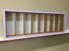 Display case cabinet for Barbie Dolls or others - 8C2C