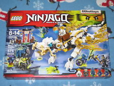 LEGO Ninjago 70734 Master Wu Dragon NEW