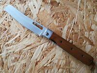 Herbertz Taschenmesser Campingmesser Brotmesser Messer Tagayasan-Holz 314913