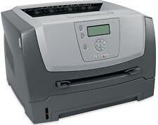 Lexmark E450dn USB Parallel Duplex Network Mono Laser Printer E450 450dn V1T