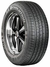 4 New Cooper Evolution Tour All Season Tires - 215/60R17 215 60 17 2156017 96T