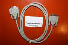 10 Feet EXTENSION Cable For Autel MaxiDAS-DS708, MaxiDiag MD801 & MD802 Scanner