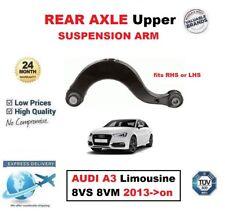ASSE posteriore. Braccio superiore della sospensione per AUDI A3 Limousine