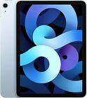 NEW - Apple iPad Air 4th Generation 64GB / 256GB - Wi-Fi 10.9 Inch - All Colors