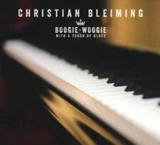 Bleiming,Christian - Boogie-Woogie With a Touch of Blues /3