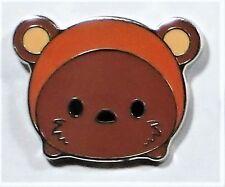 Disney Star Wars Tsum Tsum Series 1 Mystery Pack Collection Ewoks Pin NEW CUTE