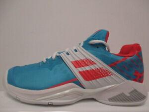 Babolat Propulse Fury All Court Ladies Tennis Shoes UK 5 US 7 EUR 38 F1216