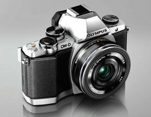 Olympus Digital Camera Om-D E-M10