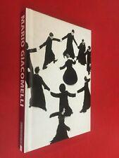 Mario GIACOMELLI - MANI CHE MI ACCAREZZINO IL VOLTO Photology (2008) Libro Foto