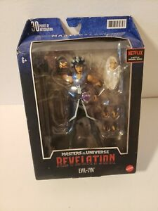 Evil-Lyn From NetFlix's Masters of the Universe - Revelation (Action Figure)