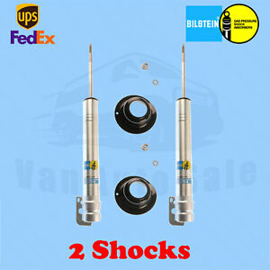 "Bilstein shocks Front .75-2"" lift for JEEP Grand Cherokee (WK) 2WD 05-`10 Kit 2"