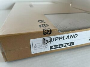 Ikea UPPLAND Cover for loveseat 2 seat COVER ONLY, totebo light beige - NEW
