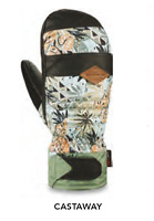 DAKINE METHOD SERIES - FILLMORE MITT - CASTAWAY - SIZE L - SNOWBOARD/SKY GLOVES