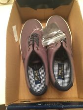 Authentic Ralph Lauren Women Light Shoes