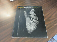 Interior Drama Aaron Siskind's Photographs of the 1940s PPB 2003 FREE SHIP