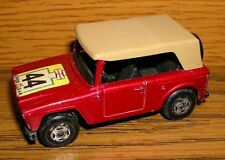 Matchbox Lesney Field Car 18-A