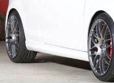 peint VW GOLF 6 MK6 R-LINE R 20 R Style BAS DE CAISSE latéraux plastique latéral