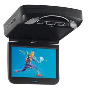 "Voxx MTGBAVX10 10.1"" Digital High Def Overhead Monitor System W/DVD And HDMI Inp"