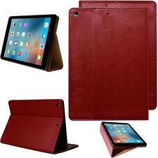"Premium Cover Apple iPad Air 1 (9,7"") Tablet Schutzhülle Case Tasche Leder rot"