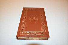 SIGNED FIRST EDITION Easton Press MY FIRST 79 YEARS Isaac Stern LEATHER FINE OOP
