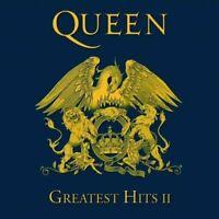 Queen - Greatest Hits II [VINYL]