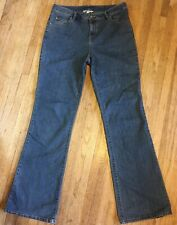 Cabi Jeans Size 12 Classic Fit