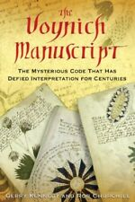 The Voynich Manuscript: The Mysterious Code That Has Defied Interpretation fo…