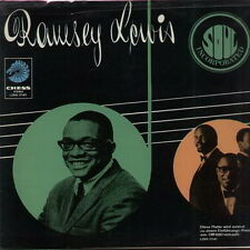 """12"""" Ramsey Lewis Soul Incorporated 60`s Vogue Chess LDVS 17 147"""