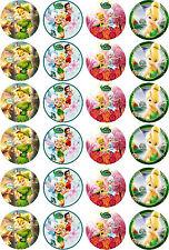 Mini cialde ostie per cupcakes di TRILLI FAIRIES, cupcake, torta, ostia, torte
