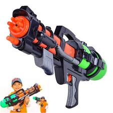 Kids Super Soaker Giant Squirt Ocean Pool Pump Action Water Gun Pistol Toy Gifts