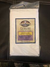 Pacific Coast Luxury Pillow Protector