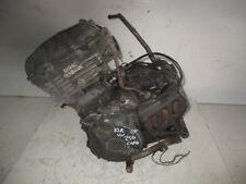 Motore Blocco Completo Garantito Motori Kawasaki KLR 250 1985 1988 Engine Motor