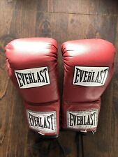 Everlast Boxing Gloves 10ounce Xl