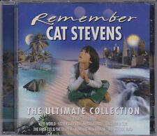 CD / The Ultimate Collection von Cat Stevens (1999) / NEU!!!