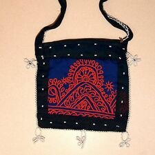 Belly Dance ATS tribal HANDBAG Afghani Kuchi 765b1