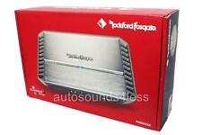 Rockford Fosgate PM500X2 500 Watts 2-Channel Class AB Marine Boat Amplifier New