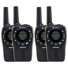 cobra electronics ctcss frs walkie talkies two way radios ebay rh ebay com Cobra Two-Way Radios Manual cobra microtalk cxt235 manual español