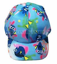 Disney Finding Dory Girls Baseball Hat Cap for Kids One SIze