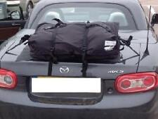 Mazda MX5 Roadster Coupe  Luggage Boot Rack - boot-bag