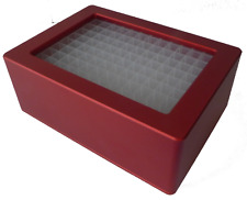 Products Cold block for deep well 96 wells plates