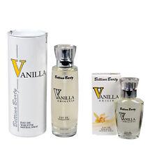 Bettina Barty Vanilla EDT 50 ml & 30ml EDT für die Handtasche !!