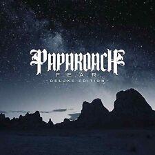 Papa Roach - F.E.A.R. (Deluxe Edition) - New CD Album