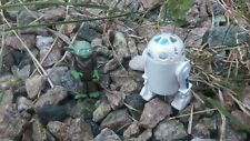 Vintage Star Wars  R2-D2 and Yoda   Action Figures (1980)