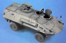 Verlinden 1/35 MOWAG Piranha 4x4 IB Swiss APC Armoured Pesonnel Carrier 20010