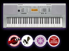 YAMAHA YPT340A Keyboard 61 NOTE - Touch Sensitive includes Adaptor